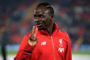 سادیو مانه بهترین بازیکن قاره آفریقا در سال ۲۰۱۹ شد