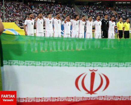 ایران- کوزوو رسما لغو شد