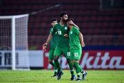 فوتبال انتخابی المپیک| صعود عربستان و سوریه به یک چهارم نهایی و قعرنشینی ژاپن