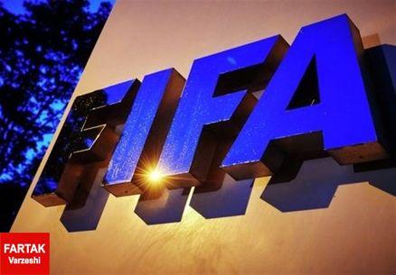 قوانین جدید فیفا در مورد بازیکنان برای جلوگیری از انتقال ویروس کرونا