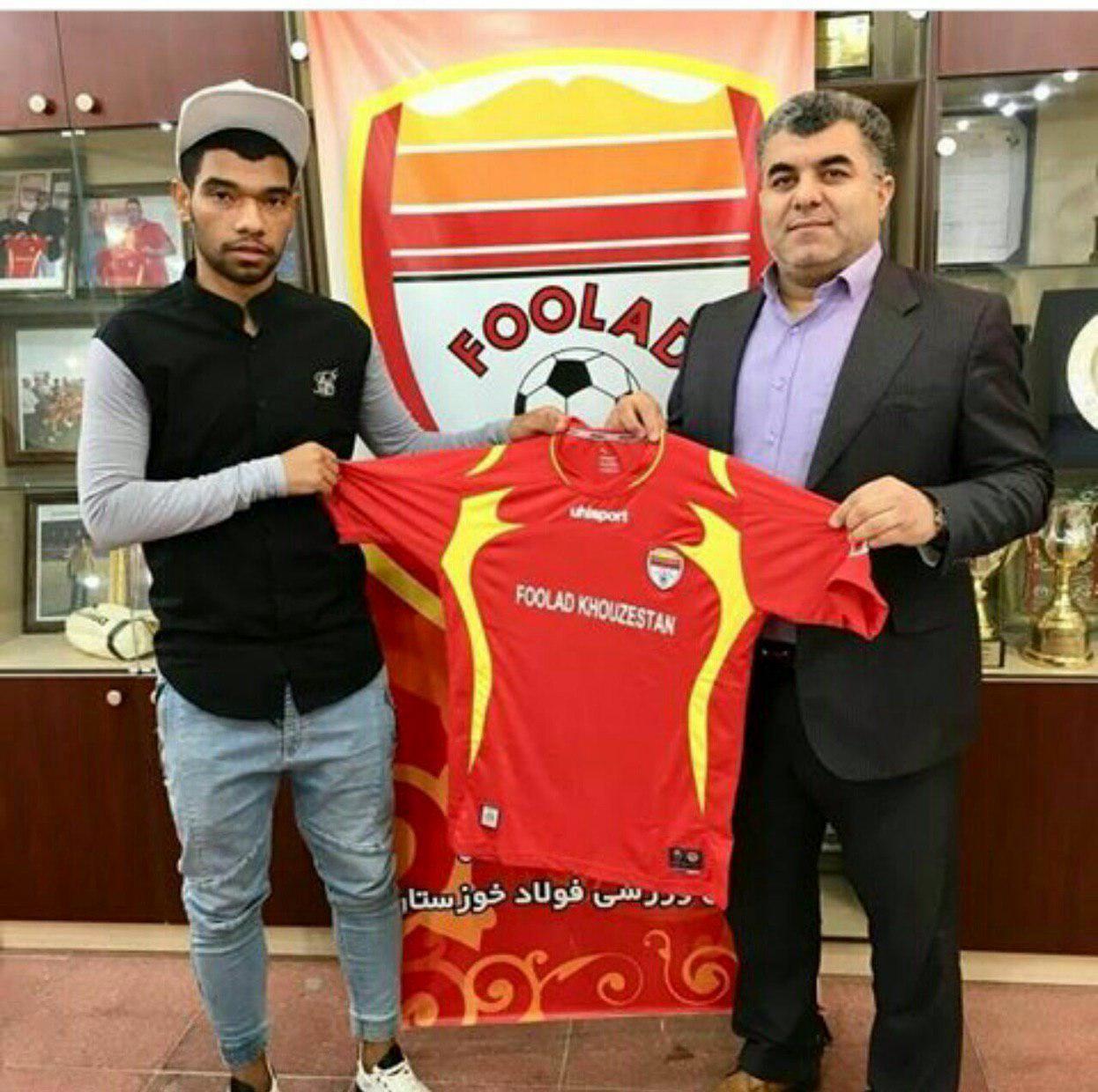 فولاد خوزستان دومین اشتباه را مرتکب شد!