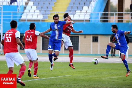 آغاز نیمفصل دوم لیگ یک در هیاهوی جام ملتهای آسیا