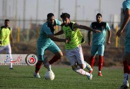 پیروزی شهرخودرو در سومین بازی تدارکاتی