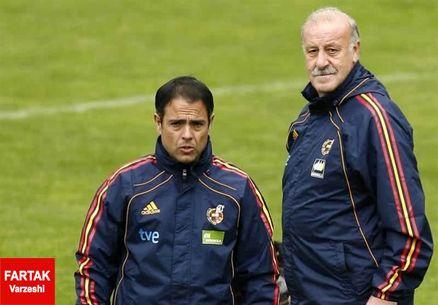 مربی سابق رئال به تیم ملی ارمنستان پیوست