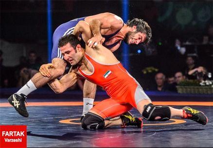 تداوم حضور رحیمی در رده دوم وزن ۵۷ کیلوگرم/ هادی به رده سوم سنگین وزن صعود کرد