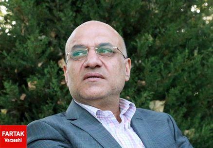 فتحی:  این استقلال هنوز با روزهای اوجش فاصله دارد