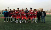 حذف دو تیم مدعی از لیگ سه با باخت پر گل تهرانی ها رقم خورد!