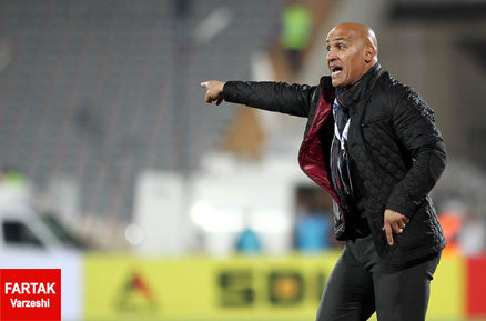 منصوریان: هیچ بازیکنی در نیم فصل از استقلال جدا نمی شود