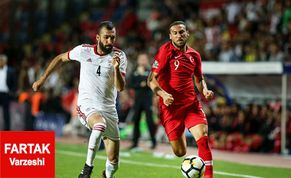 فوتبال تعارف ندارد، روی کاغذ شانسی برای پیروزی مقابل مراکش نداریم!
