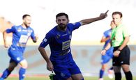 بازیکن خارجی استقلال وارد تهران شد