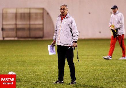 کرانچار: بعد از جام ملت ها اولویت با تیم امید خواهد بود