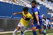 لیگ قهرمانان آسیا؛ برتری پرگل نماینده تایلند در گروه اولسان هیوندای