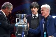 ادعای ZDF : جام ملتهای اروپا پایان سال یا تابستان 2021 برگزار میشود