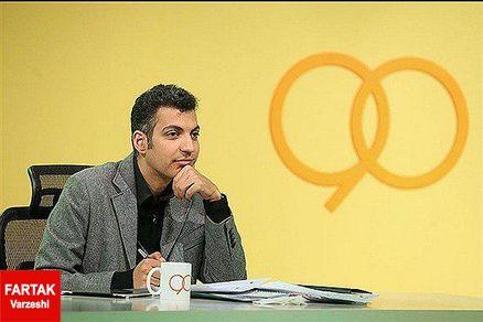 برنامه نود،دوشنبه 12 آذر/بررسی بازیها و حواشی هفته چهاردهم لیگ برتر