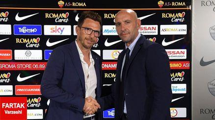 انتقادات تند هواداران رم به مدیران باشگاه