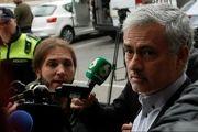 محکومیت ژوزه مورینیو به ۱۲ ماه زندان