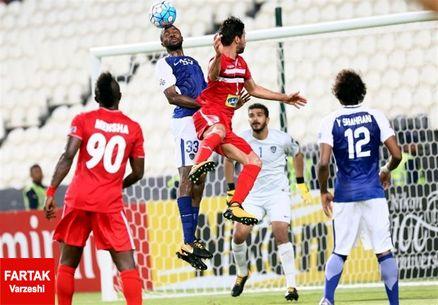 آغاز برنامههای باشگاه الهلال برای بازی با سرخها