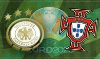 یورو ۲۰۲۰   ترکیب پرتغال و آلمان مشخص شد