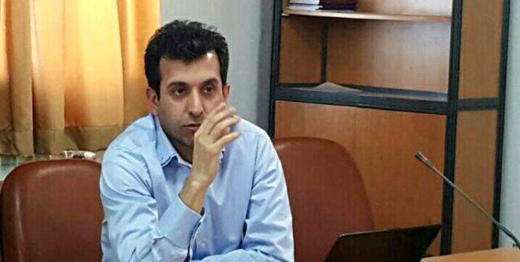 مدیرعامل سپیدرود: من رفتم! به داد سپیدرود برسید!/ دولت کمک میکرد در لیگ برتر میماندیم