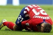 مدافع جدید بایرن مونیخ تا پایان فصل خانهنشین میشود