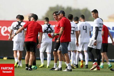 بازیکنان برای کیروش بازی میکردند و نه برای تیم ملی!