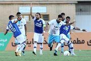 لیگ برتر فوتبال| پیکان ۱۰ نفره هوادار را شکست داد/ گلگهر، فجر را برد اما به صدر نرسید
