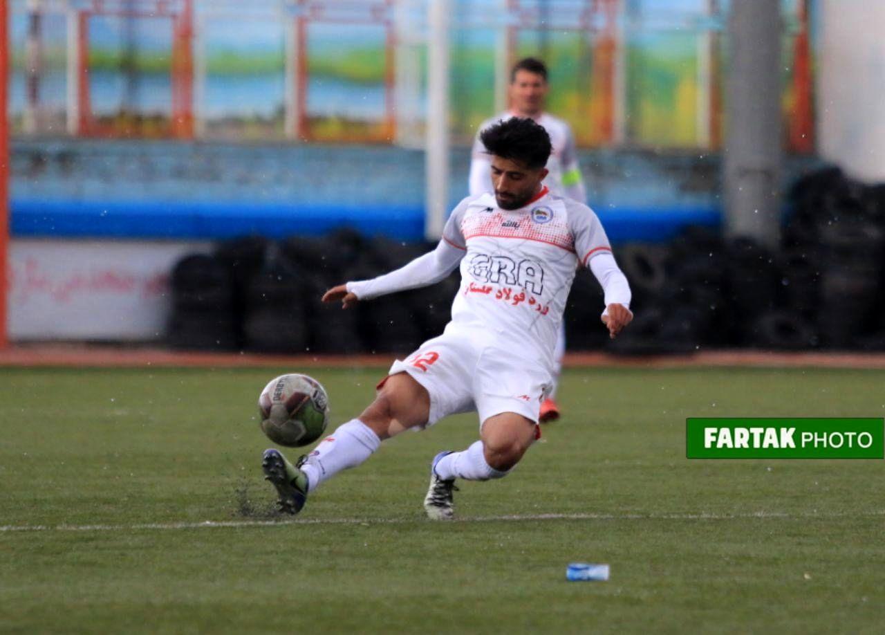 محمود شفیعی