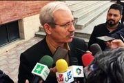 نصیرزاده:حق پخش اینترنتی مسابقات واگذار می شود
