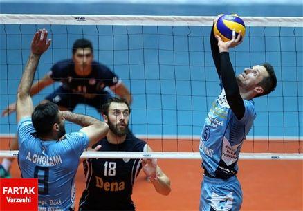 اوکاش ژیگادوو: در ایران، مربی نمیتواند به بازیکنی بگوید که کاری را اشتباه انجام میدهد!
