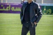 ۲ بازیکن مس باید اخراج می شدند/برخلاف وعده سازمان لیگ دیدار ما در ورزشگاه پارس برگزار شد