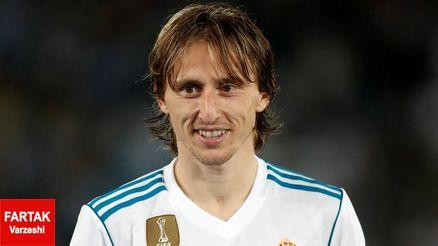 رئال مادرید ستاره دیگر خود را هم از دست می دهد؟