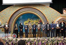 تجلیل از سازمانهای مردم نهاد جوانان برتر اصفهان به روایت تصویر