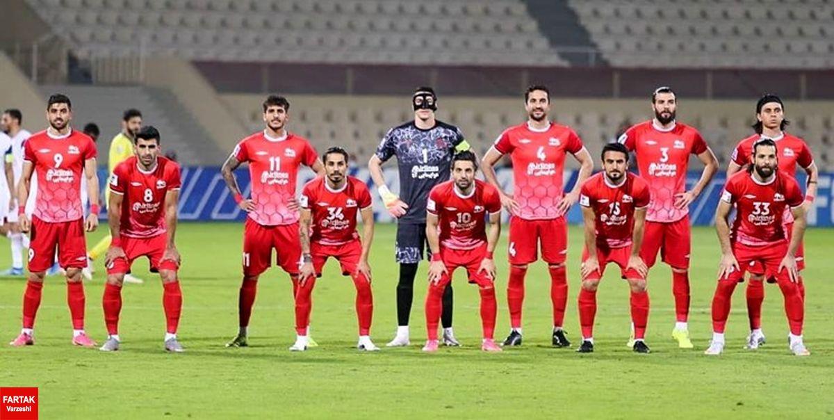 احتمال برگزاری بازی تراکتور با النصر عربستان در قطر