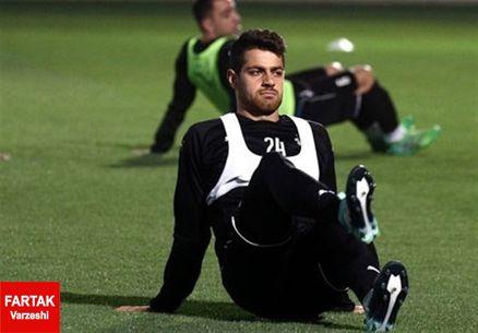 لژیونر ایرانی برای نخستین بار در لیگ بلژیک به میدان می رود