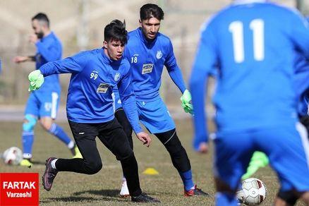 تیم نهم رومانی اولین حریف استقلال در ترکیه