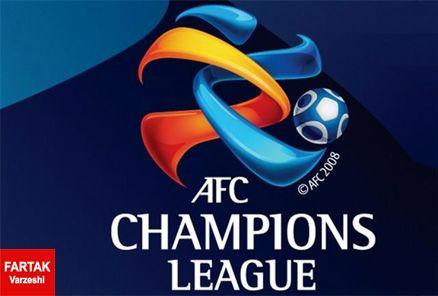 چهره 8 تیم صعود کننده به مرحله یک چهارم نهایی لیگ قهرمانان مشخص شد