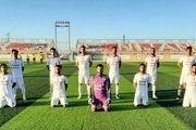 داستان تلخ فوتبال کرمانشاه به احتمال فروش امتیاز آن ختم نشد