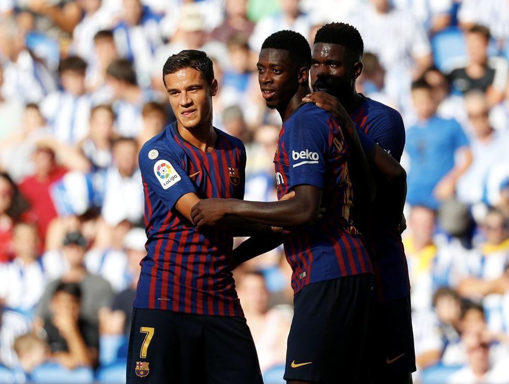 تصمیم قطعی گرفته شد؛ فروش دو ستاره بزرگ بارسلونا
