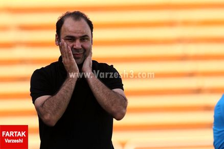 بختیاری زاده: به وضعیت تیم ملی خوشبین هستم