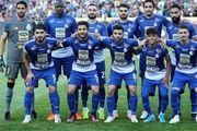 11 بازیکن احتمالی استقلال مقابل نفت مسجد سلیمان