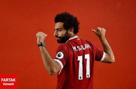 مهاجم سابق مصر: صلاح آماده انتقال به رئال مادرید است