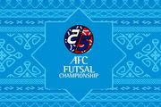 ایران خواهان میزبانی مسابقات فوتسال جام ملتهای آسیا شد