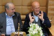 کولینا: میدانم مسابقه امروز یکی از هیجانترین بازیهای لیگ ایران است
