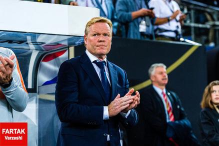 کومان:هدایت بارسلونا؟شاید در آینده رقم بخورد!