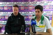 پائولو سرجیو: بازیکنان جدید زمان نیاز دارند