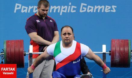 دلیل عجیب ممنوع الخروج شدن ورزشکار المپیکی ایران!