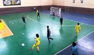 هفته ششم لیگ برتر فوتسال بانوان/ال کلاسیکو در اهواز