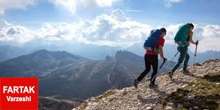درگذشت کوهنورد گچسارانی در ارتفاعات باشت
