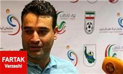 نظرمحمدی: این پیروزی تقدیم به شهدای مدافع حرم