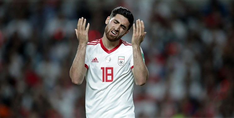 AFC به دعوت نشدن جهانبخش به تیم ملی واکنش نشان داد